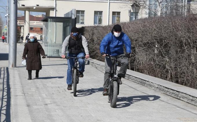 Штрафы в 15 тысяч рублей за нарушения карантина получили новосибирцы и черепановец