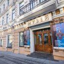 Музей Арсеньева показал, как скучает по своим гостям