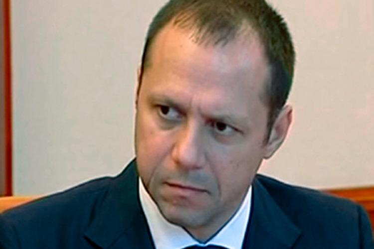 Глава Следкома России нашёл замену своему бывшему заму Игорю Краснову