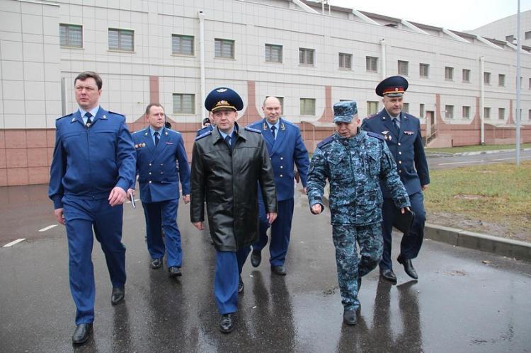 Генпрокуратура заинтересовалась массовым заражением COVID-19 в Приморье