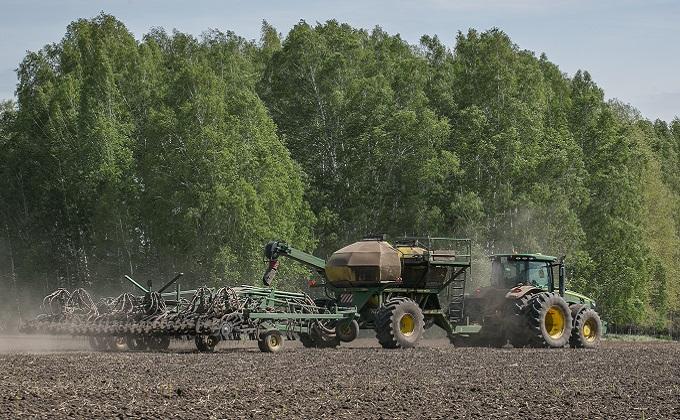 Субсидии крестьянам предлагают отменить в Заксобрании региона