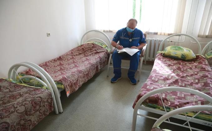 Умирают по двое в сутки – количество жертв  COVID-19 в Новосибирске 24 мая