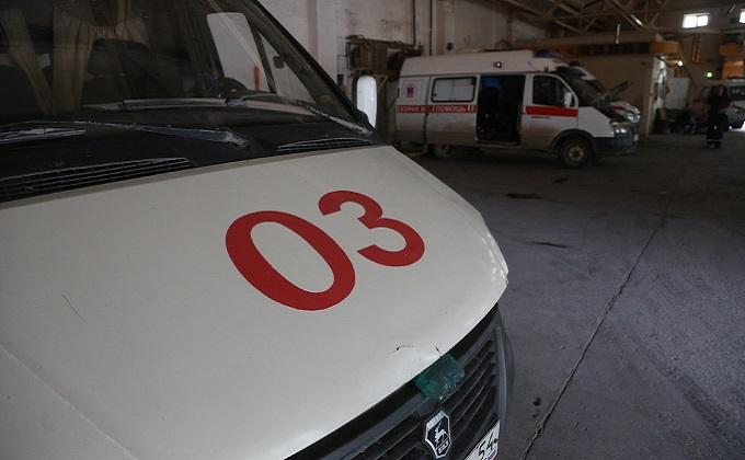 109 новых случаев заражения COVID-19 в НСО, женщина скончалась