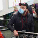 2300 заболевших COVID-19 нашли в Новосибирской области