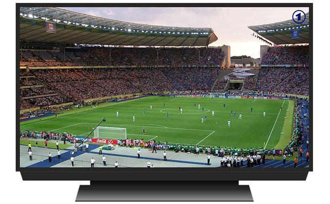 Бундеслига «Бавария» - «Айнтрахт» 23 мая: где и во сколько смотреть по ТВ