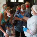 Больше сотни новых больных COVID-19 – новую планку преодолел 29 мая Новосибирск