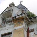 Петиция в мэрию: разрушается новосибирская школа, построеная по проекту Крячкова