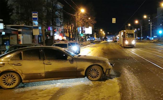 Дело одурманенного водителя, задавившего Антона Лучанского, передано в суд