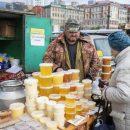 Мэрия: Ярмарки будут организованы в разных районах Владивостока