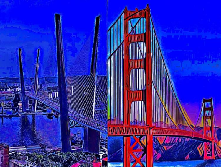 Владивосток vs Сан-Франциско: В каком городе жизнь лучше?