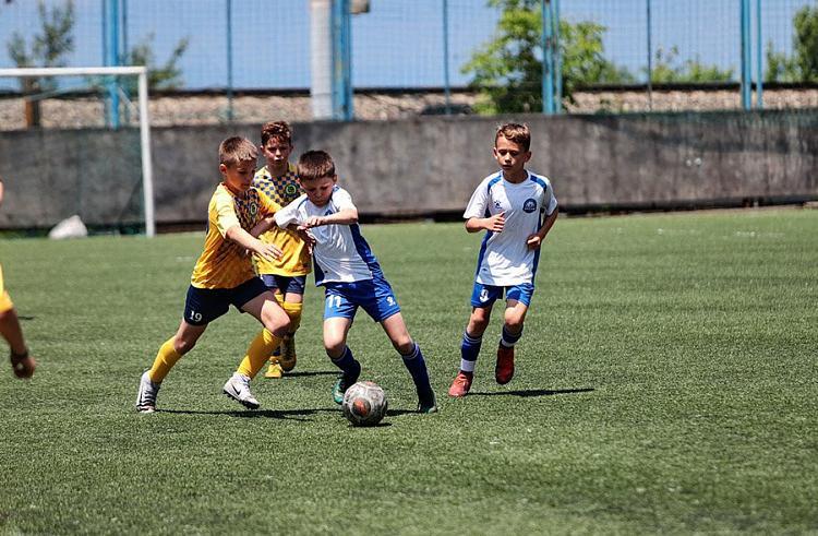 В Приморье сделают упор на развитии «молодёжного» футбола