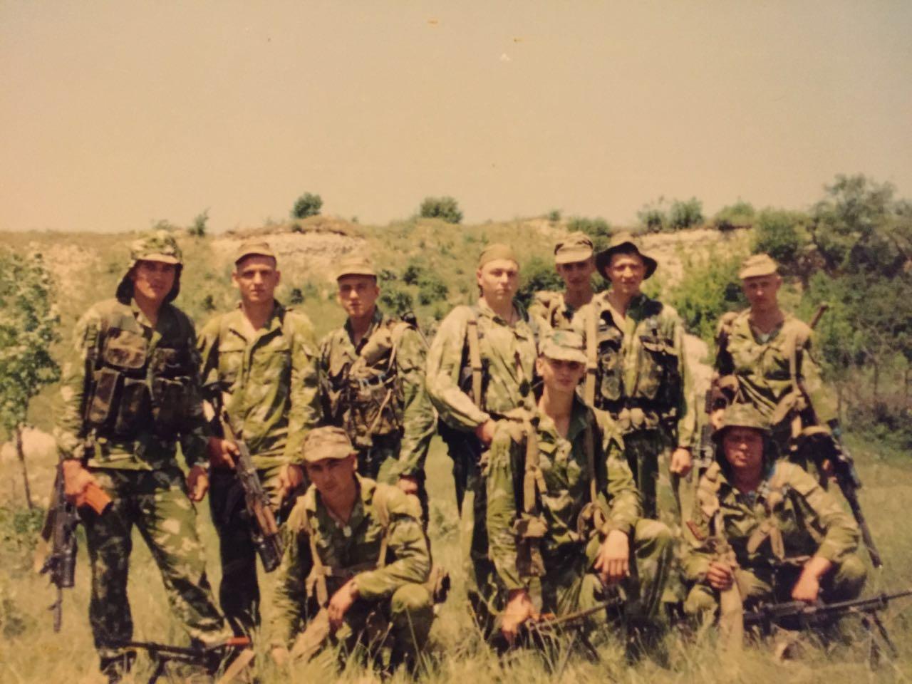 Спецназ 67-й бердской бригады: «Боевики взяли нас «в подкову»