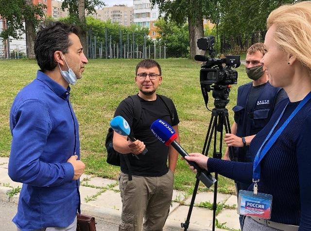 Карен Мовсесян: «Поправки к Конституции назревали очень давно»
