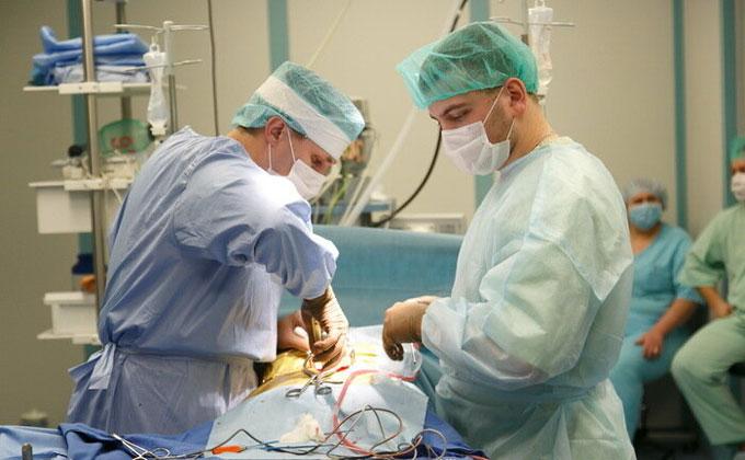 Вспышку коронавируса опровергли в НИИТО