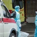 13 выздоровели, 105 заразились – данные на 7 июня по COVID-19 в Новосибирске