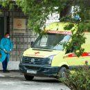 Двое скончались, 107 заболели – ситуация с COVID-19 в Новосибирске 6 июня