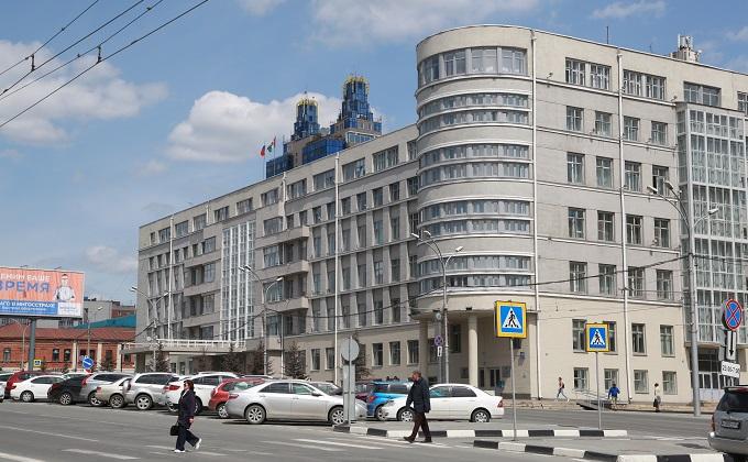 Андрей Травников назначил ответственного за международные связи