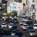 Во Владивостоке оштрафовали горе-парковщиков