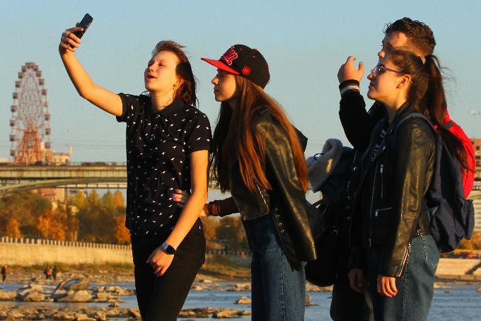 Зарплаты 100-150 тысяч рублей предлагают студентам в Новосибирске