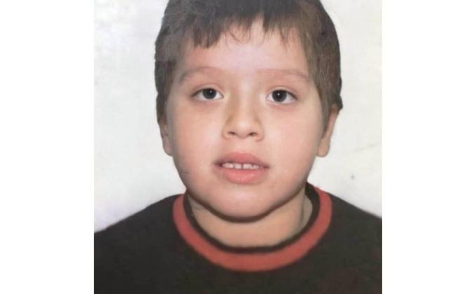 Награда объявлена за пропавшего возле ТЭЦ мальчика-аутиста