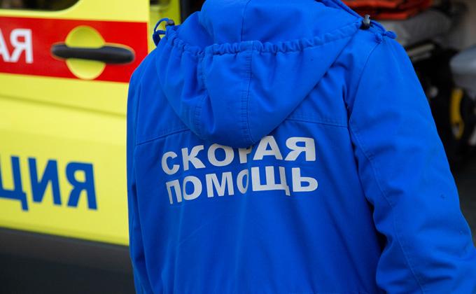 Автобус с пассажирами и УАЗ столкнулись на трассе – есть пострадавшие