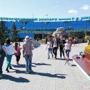 Билеты вернул в свои кассы Новосибирский зоопарк