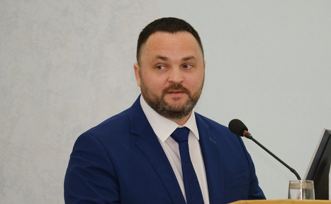 Директором новосибирского НИИТО назначен Андрей Корыткин