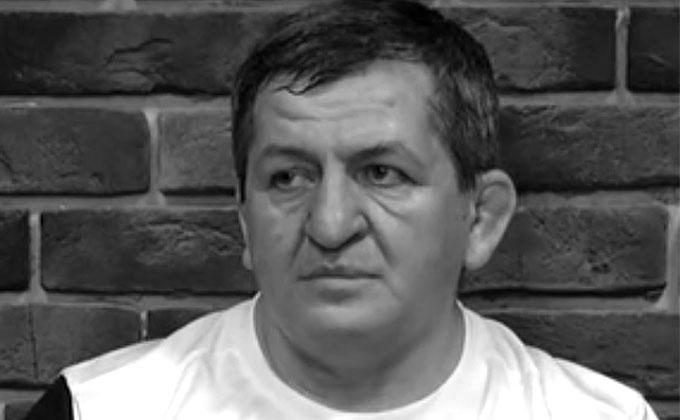 Отец Хабиба Нурмагомедова скончался от COVID-19