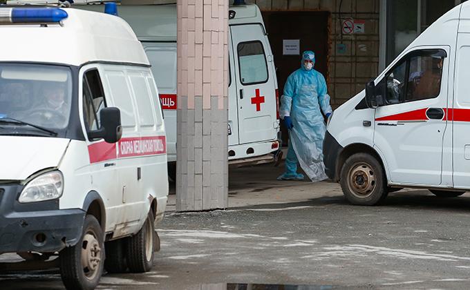 Более 6 тысяч человек выздоровели от коронавируса в Новосибирской области