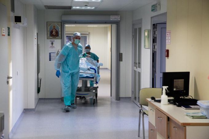 Около 80% заразившихся коронавирусом выздоровели в Новосибирской области