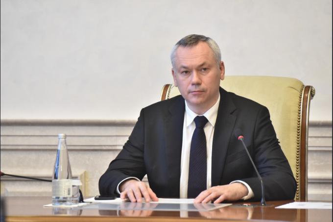 Губернатор поручил улучшить позиции региона в национальном инвестиционном рейтинге