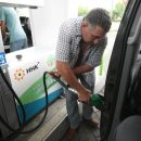 Цена на бензин АИ-95 вновь бьёт рекорды