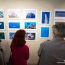 Во Владивостоке открылась фотовыставка в честь Дня города