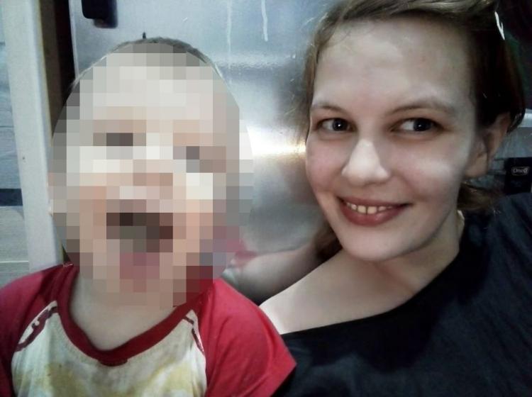 В Приморье пропала женщина с голубыми глазами
