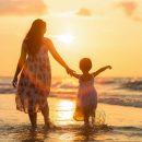 В Приморье обязательные работы сделали из женщины образцовую мать