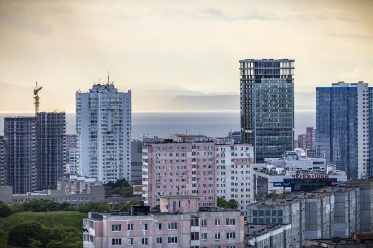 Дальневосточники должны за ипотеку почти полтриллиона рублей