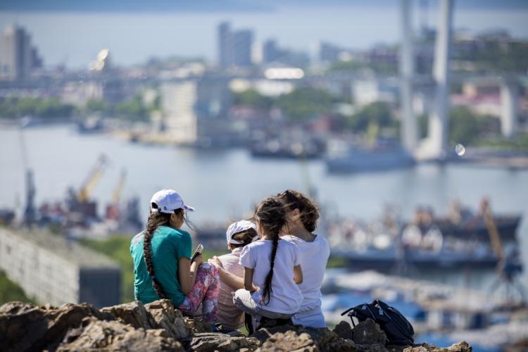Молодёжь Владивостока приглашают принять участие в форуме «iВолга»