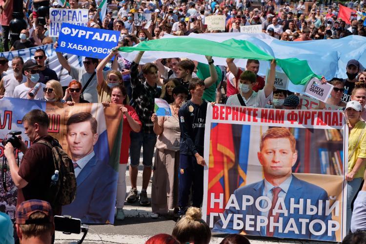 """""""Почему вы народ не хватаете?"""". Здесь вам не Москва!"""