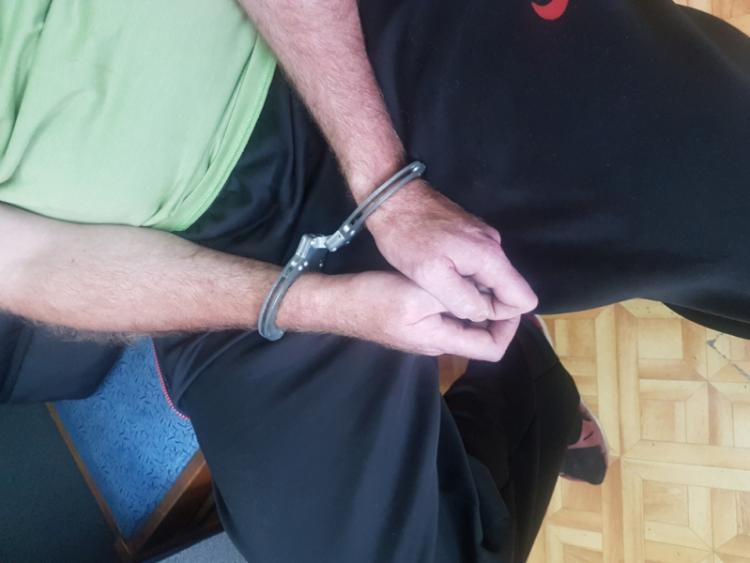 В Приморье задержали мужчину, который находился в федеральном розыске