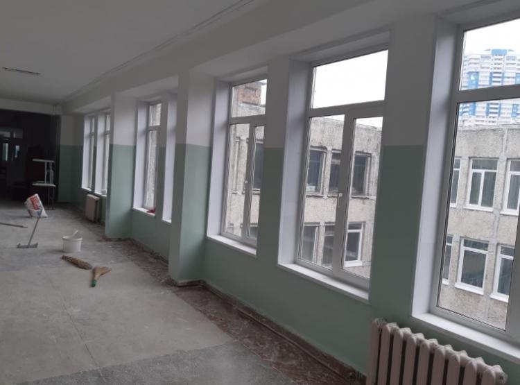 Детские сады и школы Владивостока готовят к новому учебному году