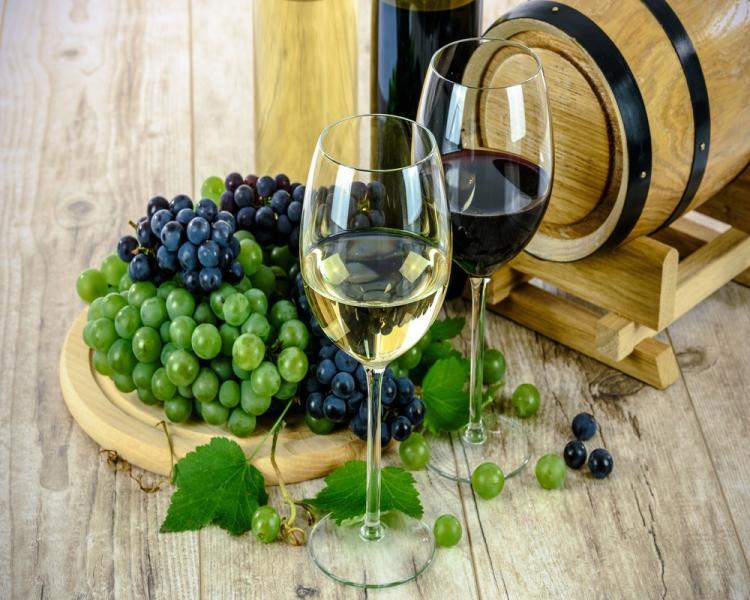 В России вступает в силу закон о виноградарстве и виноделии