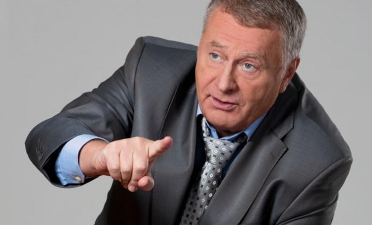 Жириновский предложил перенести столицу Дальнего Востока в Хабаровск