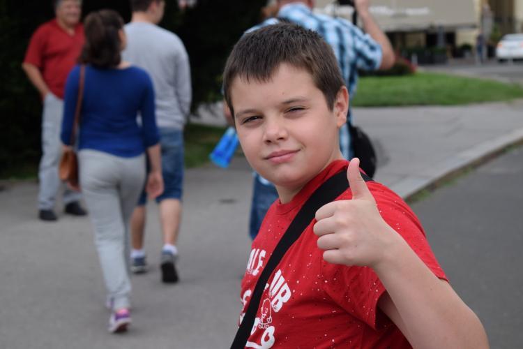В Уссурийске открылись лагеря дневного пребывания для школьников