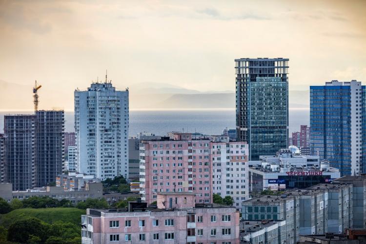 Новое насосное оборудование устанавливают в тепловых пунктах Владивостока