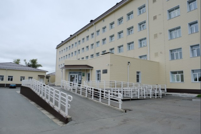Межрайонный Центр амбулаторной онкологической помощи начнёт работу в Барабинске