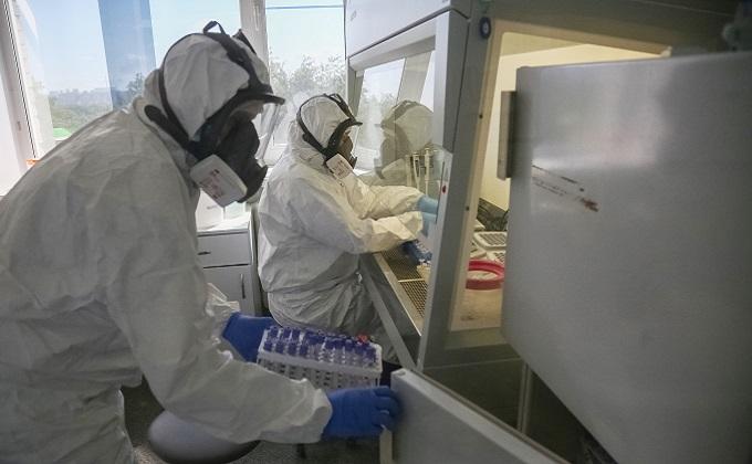 Патологоанатом рассказал, когда указывает коронавирус причиной смерти