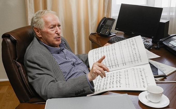 Симфонический оркестр возобновляет репетиции