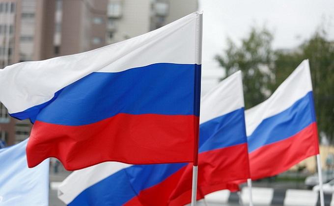 День флага РФ пройдет в онлайн-формате