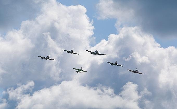 День Военно-воздушных сил России в 2020 году – какого числа