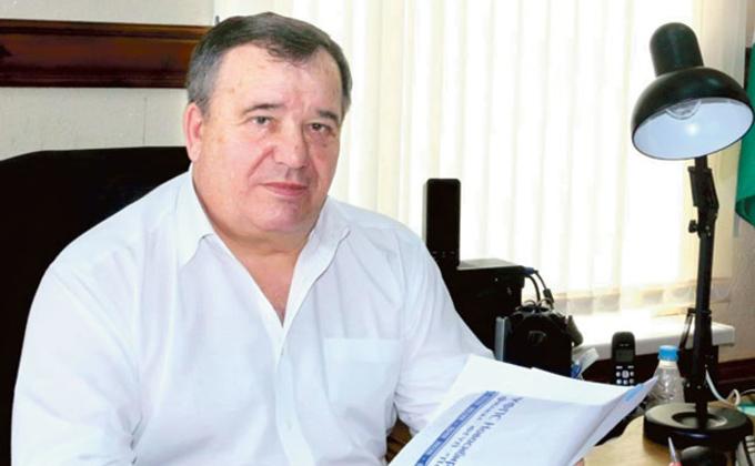 Почти 2 миллиона задекларировал глава Усть-Таркского района